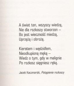 """Ewa Nowak, """"Kiedyś na pewno"""""""
