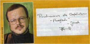 """""""Przegląd"""", 4 XI 2002r"""