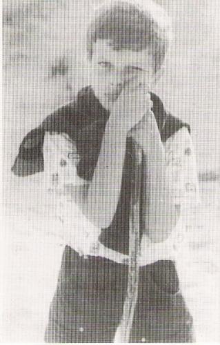 """autor: z albumu rodzinnego Kaczmarskich źródło: Wkładka kasety """"Głupi Jasio"""", Pomaton 1991"""