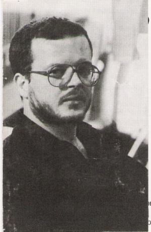 autor: Wojciech Kuhn źródło: Wkładka kasety