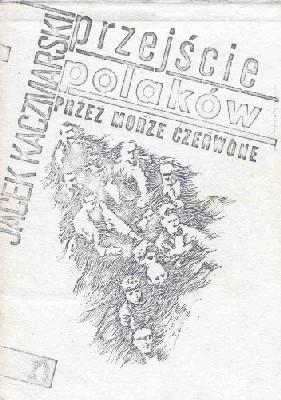 Przejście Polaków przez Morze Czerwone